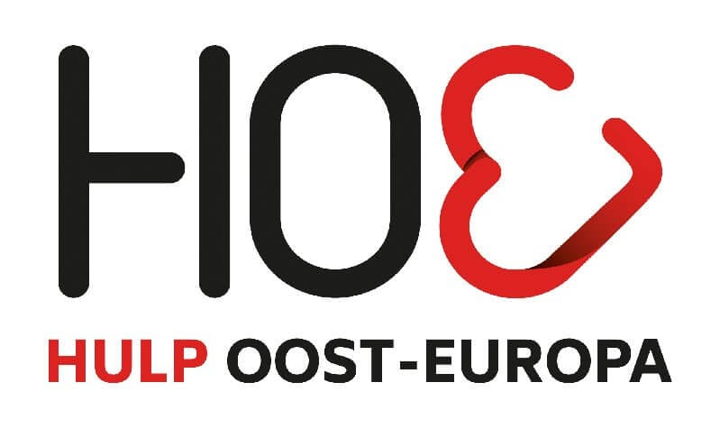 Hulp Oost Europa Logo