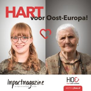 Hart voor Oost-Europa